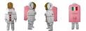 AstroBoy JoyVillage Inflatable Mascot
