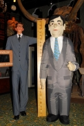 Ripleys Worlds Tallest Man Inflatable Mascot
