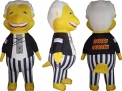 ZOOperstars! - Harry Canary Inflatable Mascot